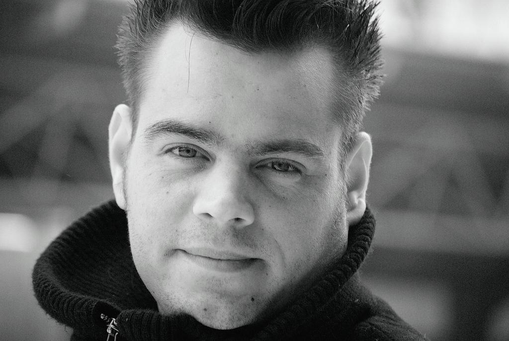 Jomar Spanjaard